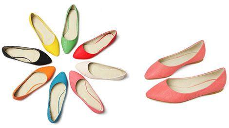 Nice article: Phụ nữ có bao nhiêu kiểu giày?