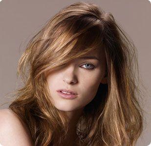 Rever de se faire une couleur de cheveux