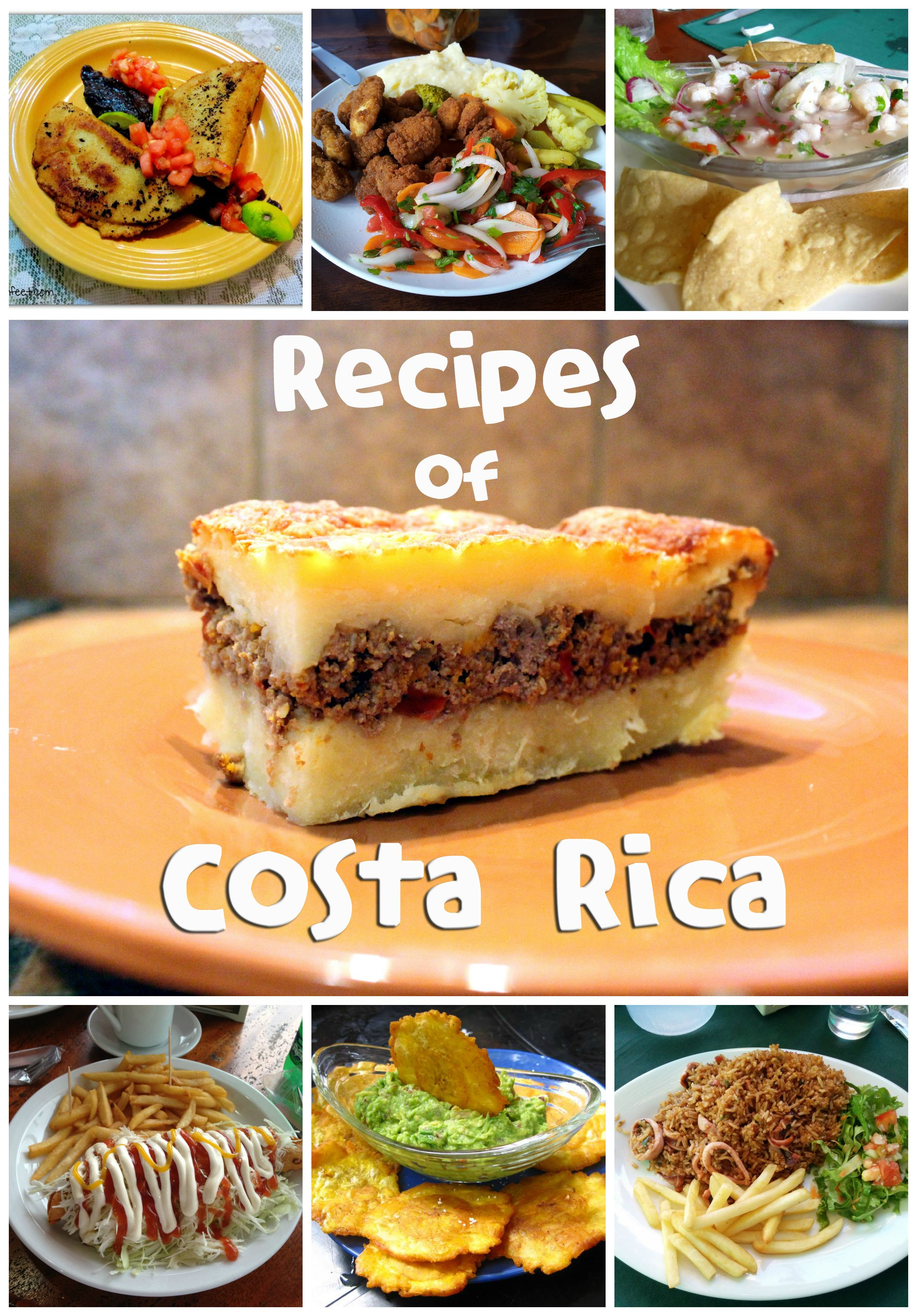 Costa rican recipes empanadas beans and dishes recipes of costa rican dishes including black beans empanadas and more add a little costa rican flavor to your kitchen with these recipes forumfinder Gallery