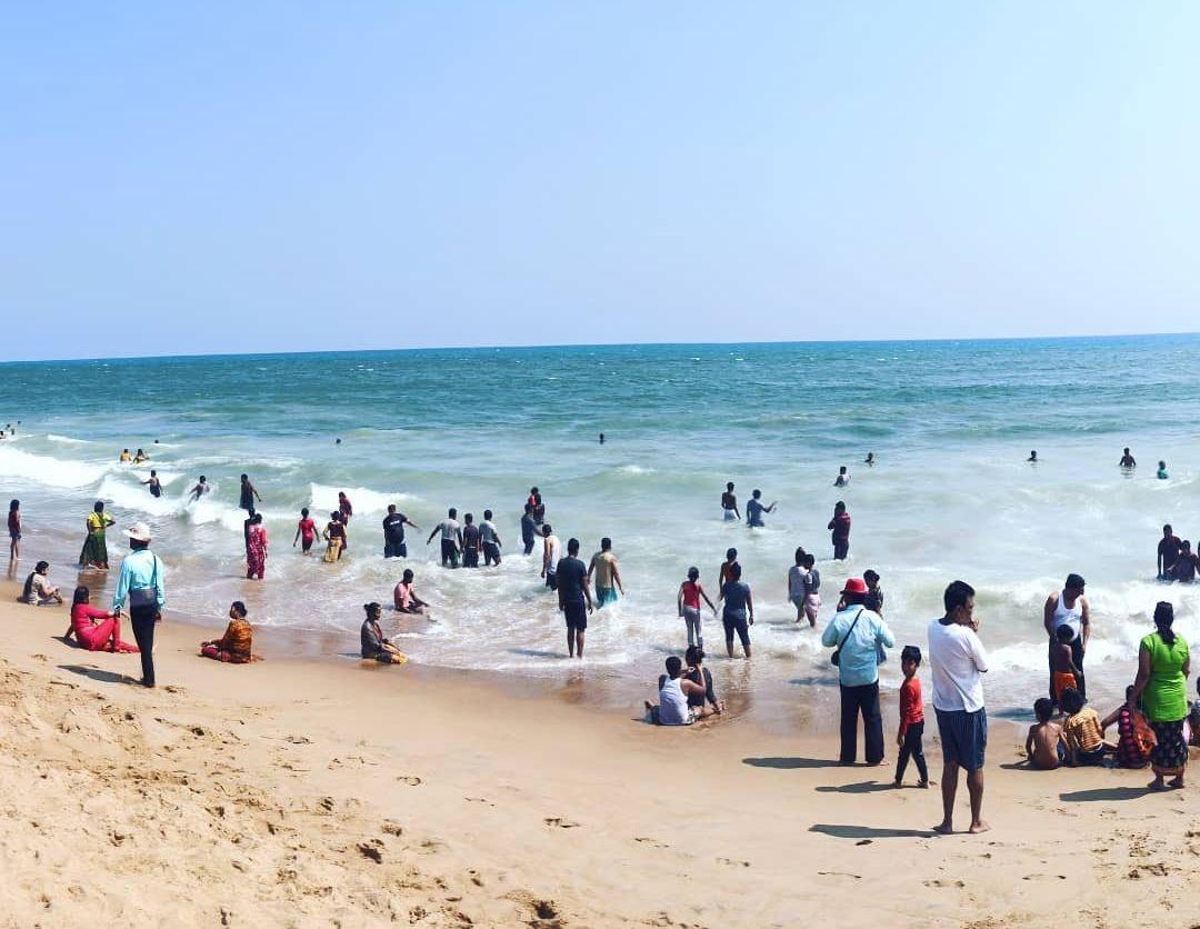 6 Best Beaches Near Bhubaneswar