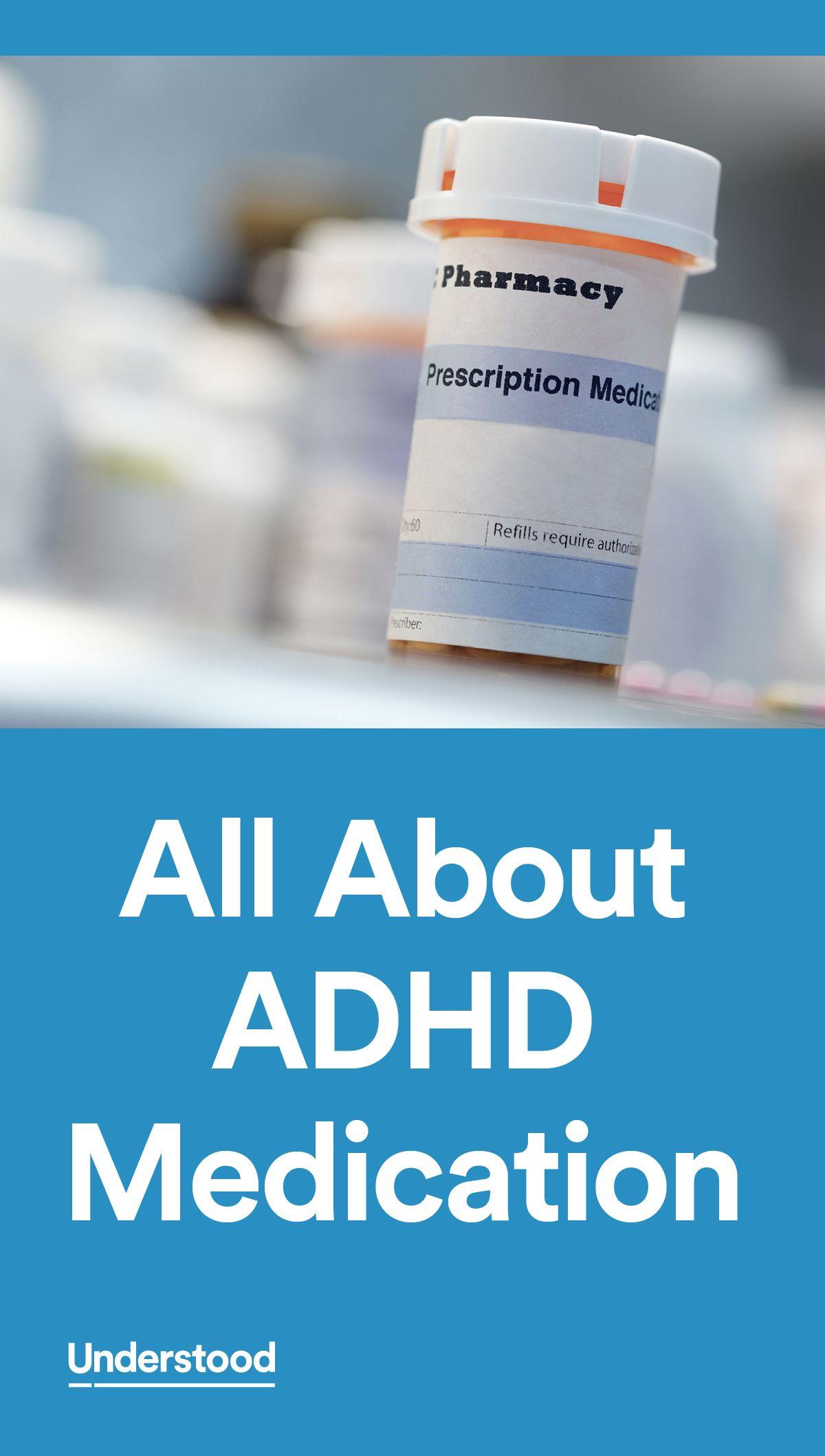 adhd medicin attentin