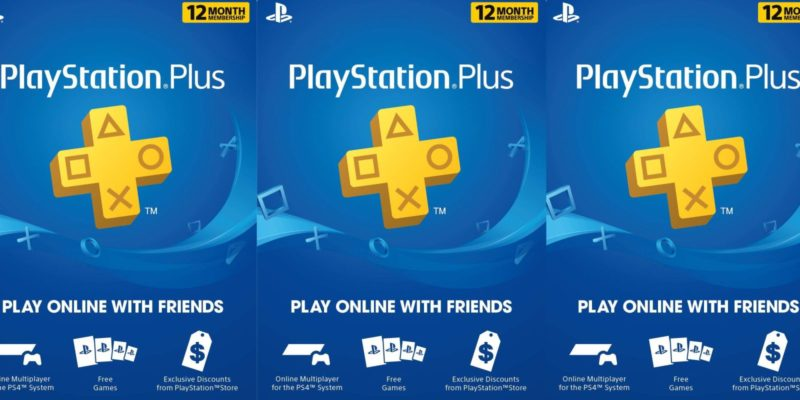 Playstation Plus Sale Weekly Deals With Myriad Number Games For Ps4 Plus Details Inside Blocktoro Ps4 Plus Number Games Ps Plus
