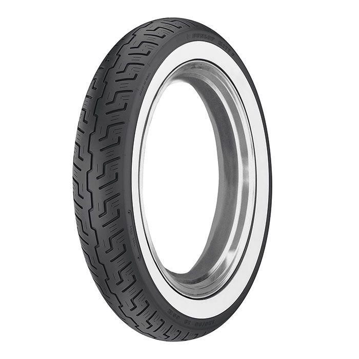Dunlop K177 Www Tires Bias Premium Touring Tire