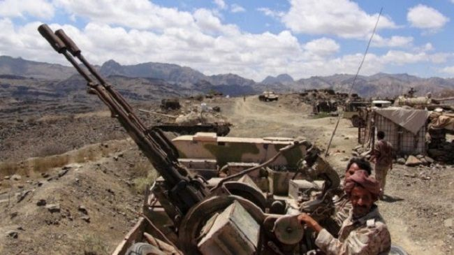 Grupo rebelde de hutíes mata a militar yemení con misil - http://www.notimundo.com.mx/mundo/grupo-rebelde-huties/