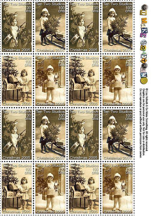 Faux-Briefmarken eignen sich hervorragend zum Dekorieren von Briefumschlägen und sind ideal für Künstler-Sammelkarten. - #Briefumschlägen #dekorieren #eignen #FauxBriefmarken #für #hervorragend #ideal #KünstlerSammelkarten #sich #sind #und #vintage #von #zum #genealogy