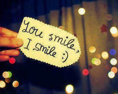 You smile, I smile  :)  www.prodental.com#smile