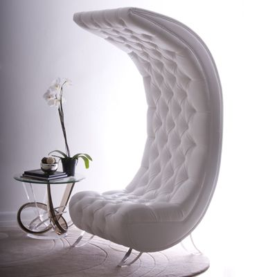 Haziza - Contemporary Art, Furniture and Stunning Acrylic - designer mobel timothy schreiber stil