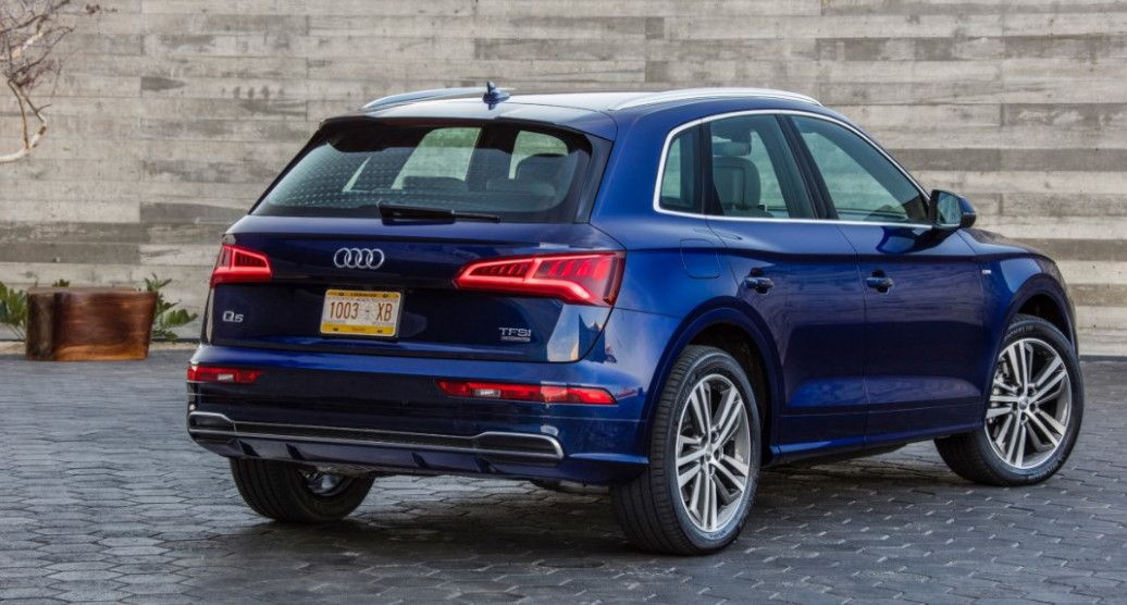 2021 Audi Sq5 Images In 2020 Audi Q5 Audi Q5 Price Audi