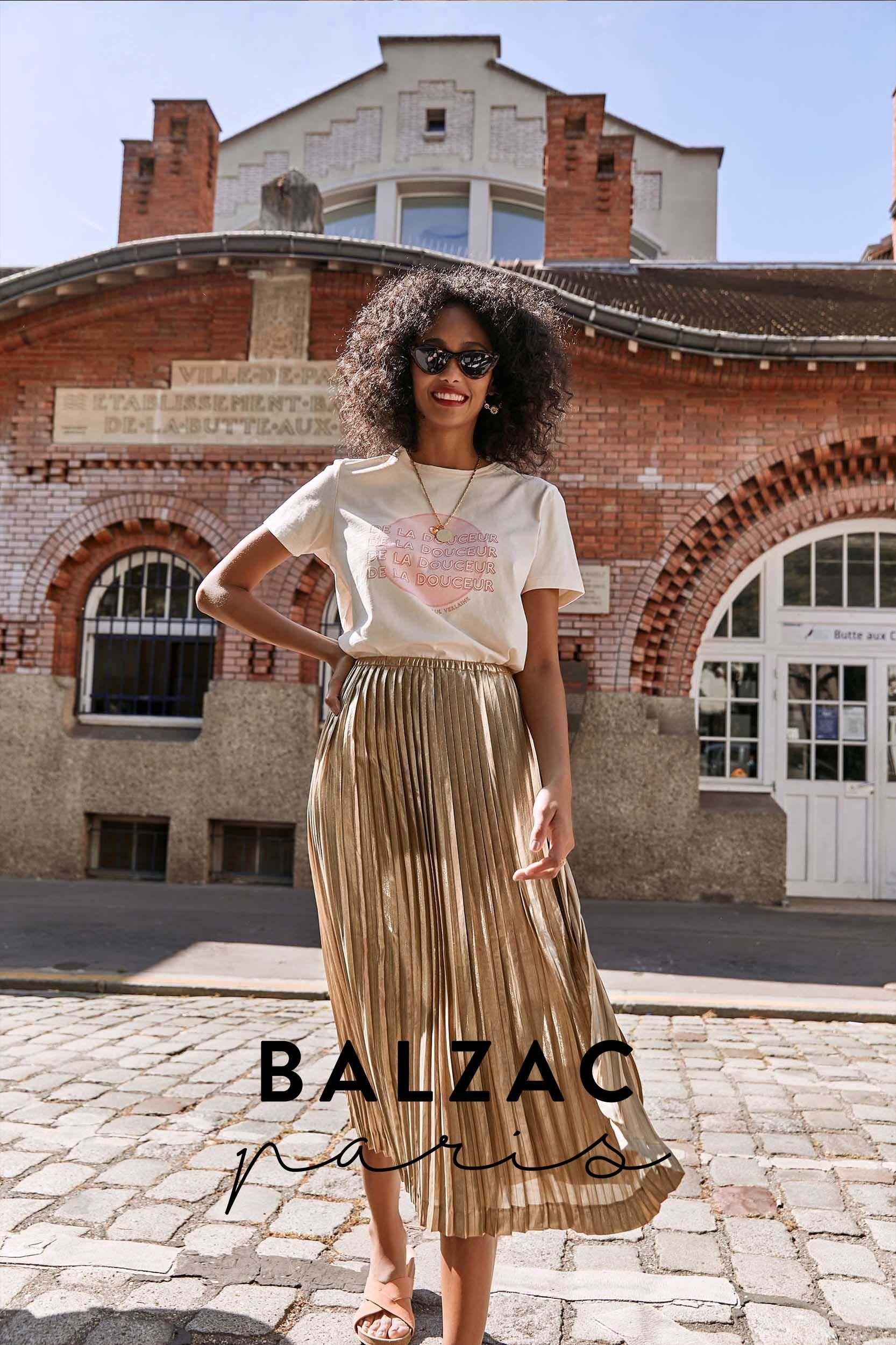 Epingle Sur Les Collections T P R Balzac Paris