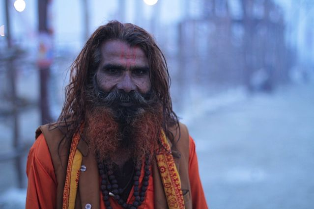 Photos A Most Important Day At The Kumbh Mela Population 30