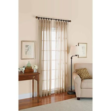 Home With Images Home Better Homes Panel Curtains