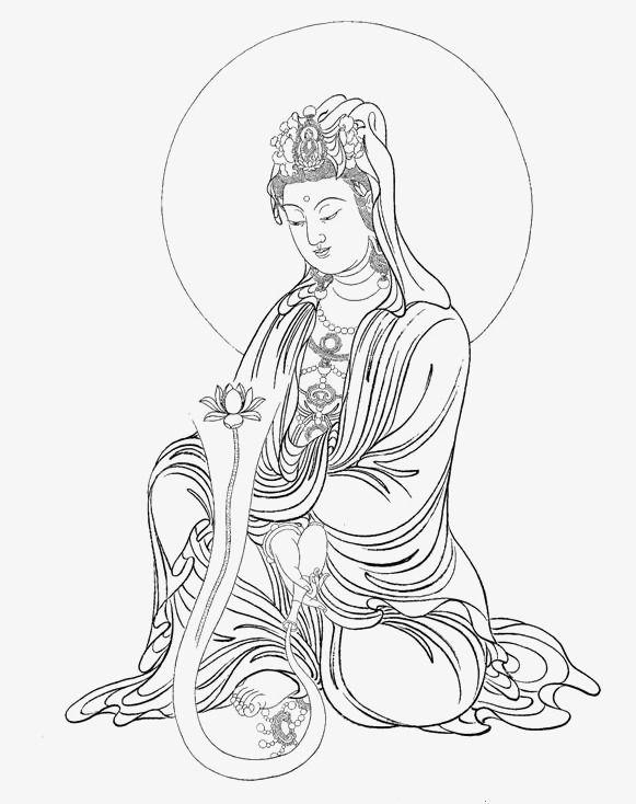 Buddha,3, Buddha, Guanyin, Avalokitesvara PNG Transparent ...