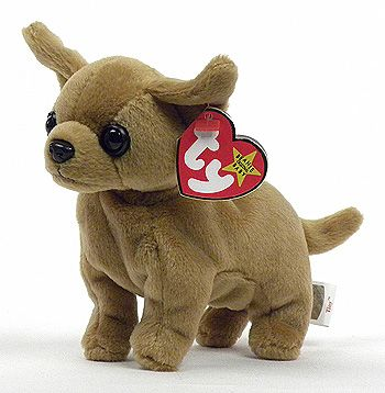 Tiny - dog - Chihuahua - Ty Beanie Babies  0a796d7643d3