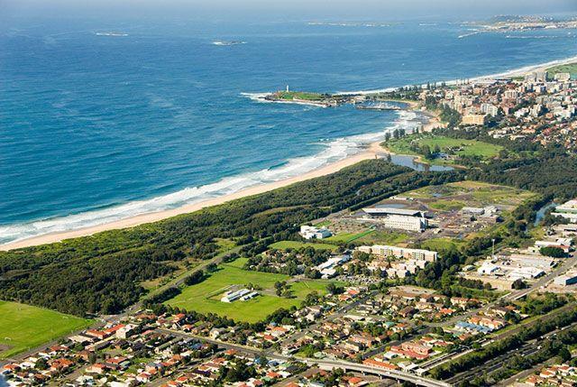 Fairy Meadow Australia Wollongong Favorite Places Australia