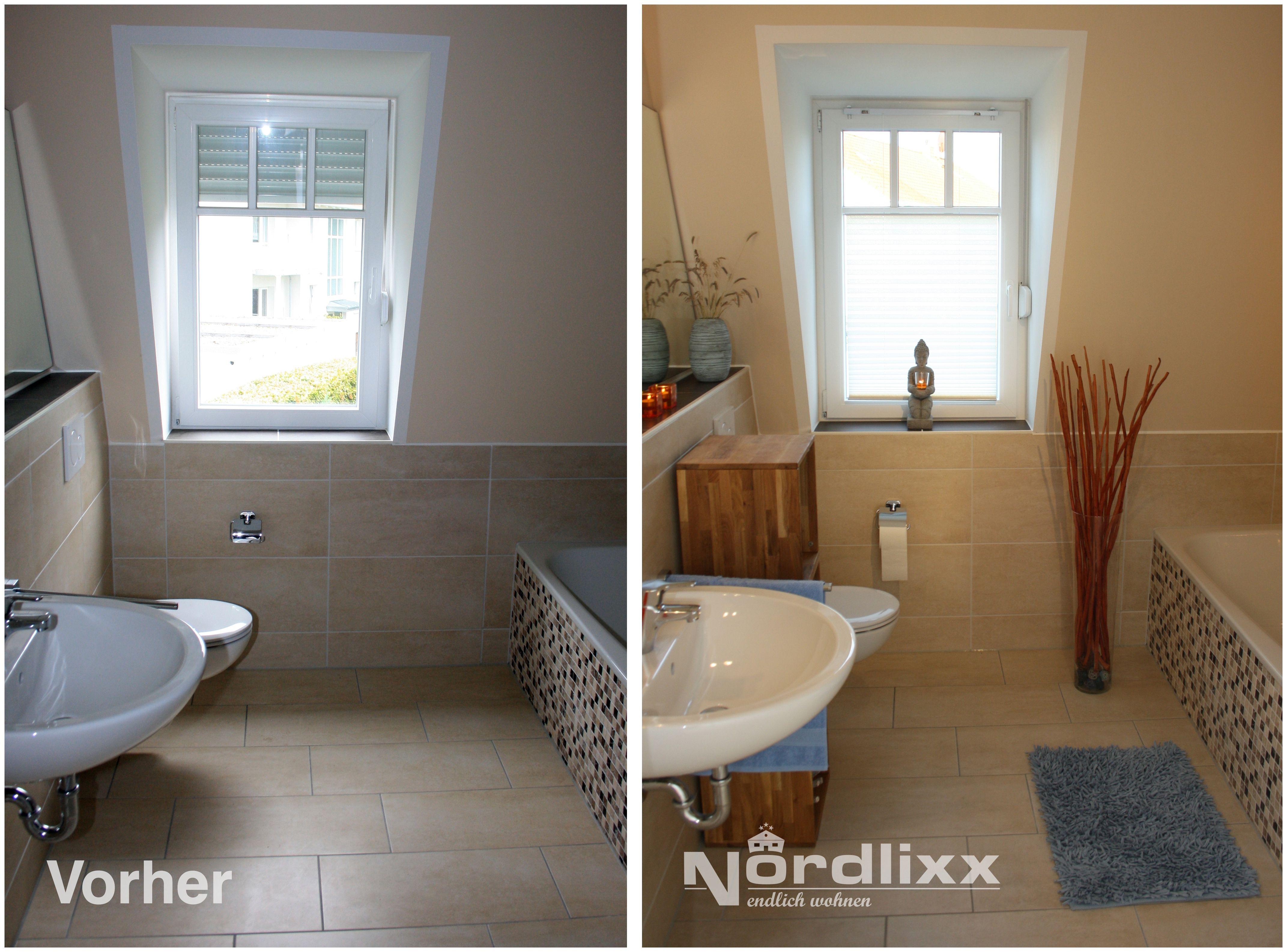 vorher/nachher Staging Bad | Home Staging von nordlixx.de ...
