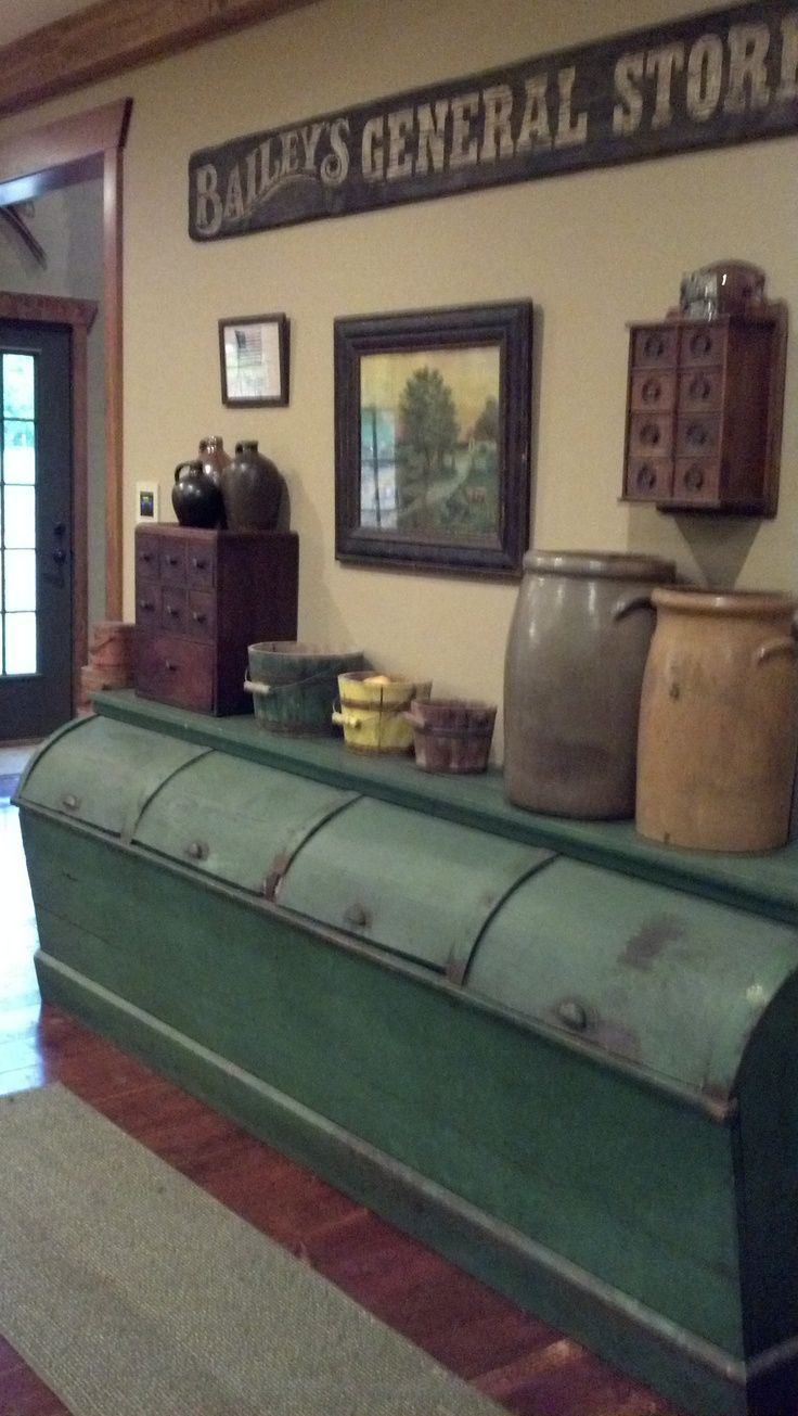 feed bin homestead pinterest primitives country and