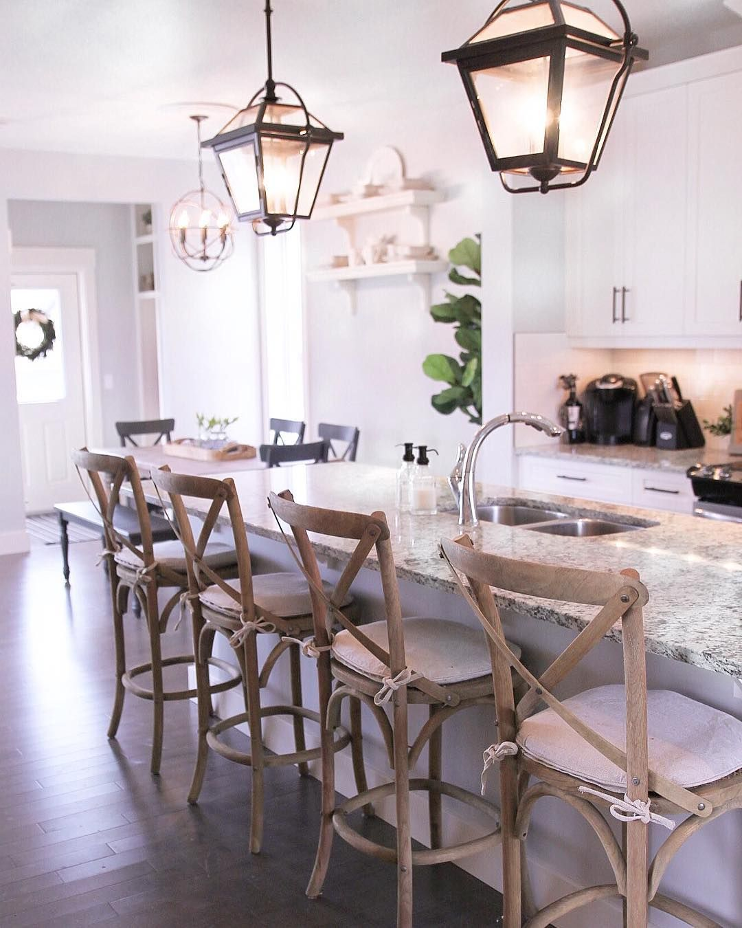 Restoration hardware bar stools different looks for the house