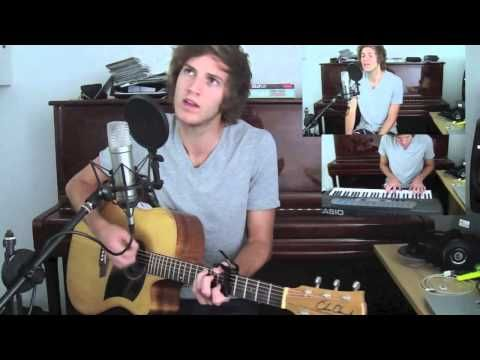 I Will Follow You Into The Dark - Cover - Andrew Redford