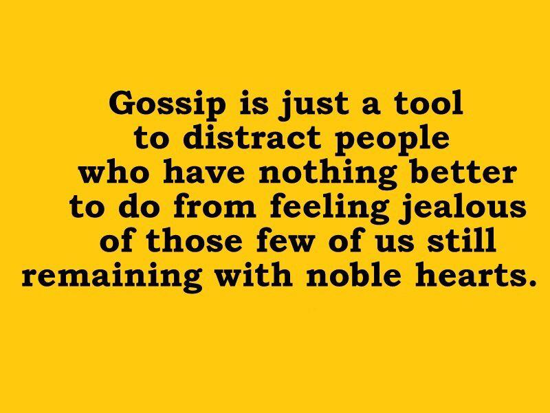 Toxic People Gossip Alienation Triangulation Tools Tactics