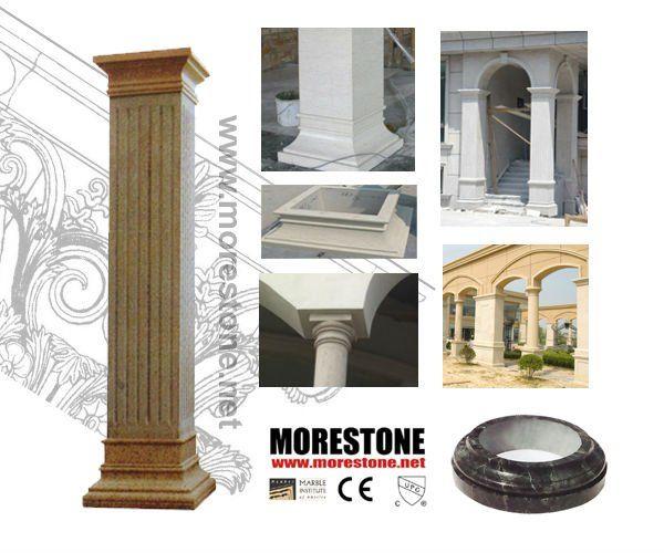 square column design - Google Search | framed | Pinterest | Column ...