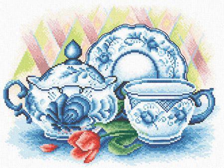 Схемы для кухни посуда