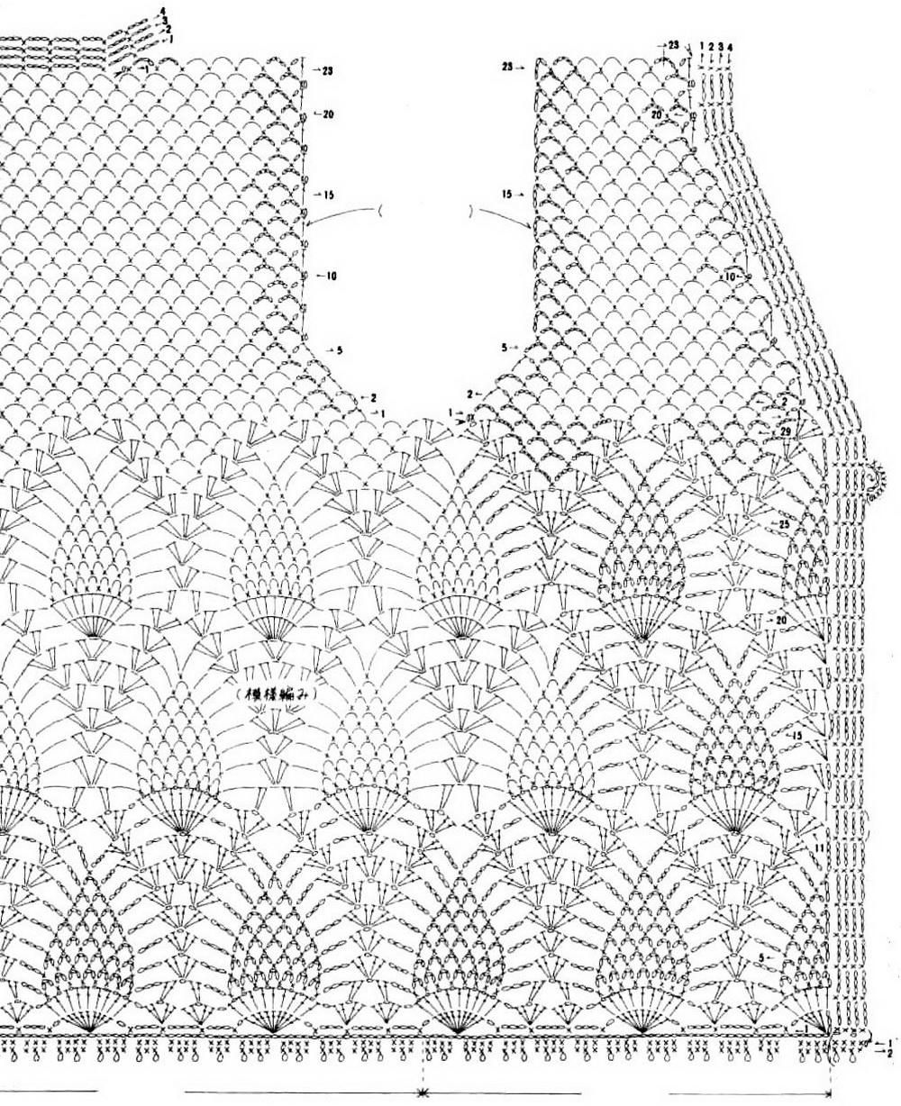 Elegant crochet sweaters womens crochet sweater with free pattern diagram elegant crochet sweaters ccuart Image collections
