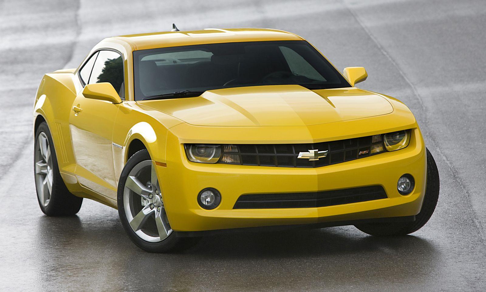 Need Help! Developing Bumblebee stripes - Camaro5 Chevy Camaro ...