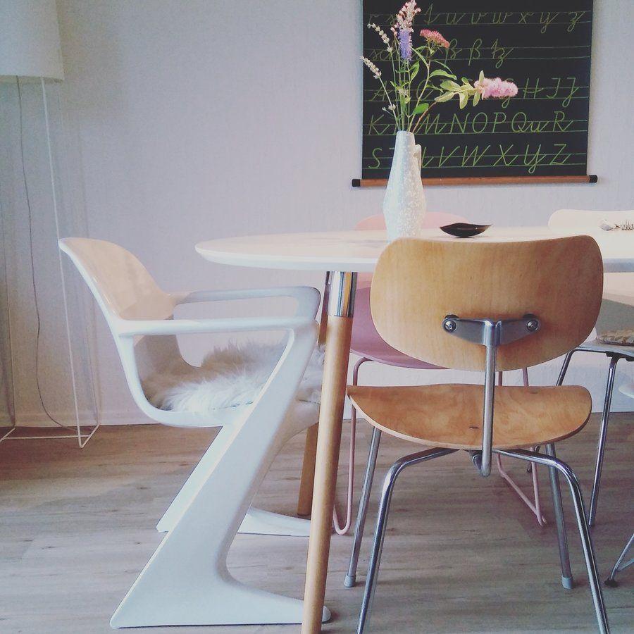 Stuhlmix Esstisch Esstisch Tisch Stuhle