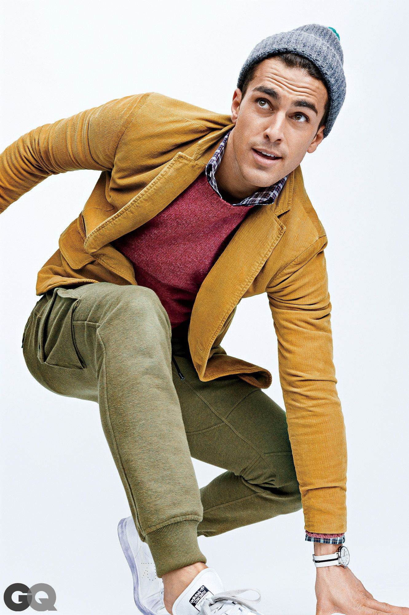 Essential Fall Colors You Should Wear This Season