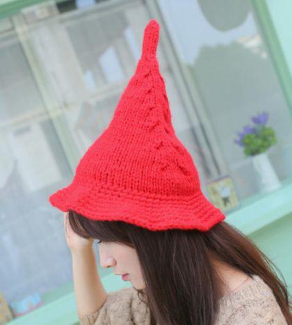 Aliexpress.com: Купить Новый забавный чистый цвет шлема ведра моде свободного покроя Skullies шапочки женщин зимняя шапка для женщин шляпа с уши вязаная шапка женский из Надежный шляпа талреп поставщиков на East of charm