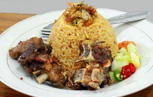 Nasi Kabsah Resep Masakan Resep Makanan Dan Minuman