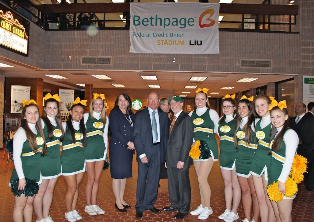 Everything about Bethpage Federal Credit Union Union