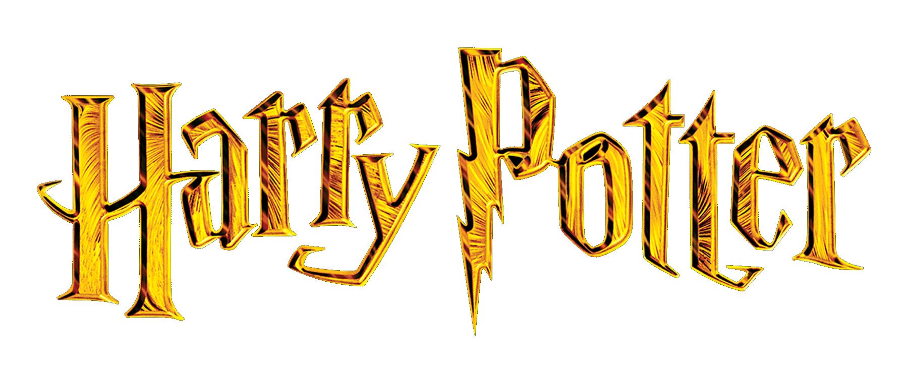 Harry Potter Png Logo