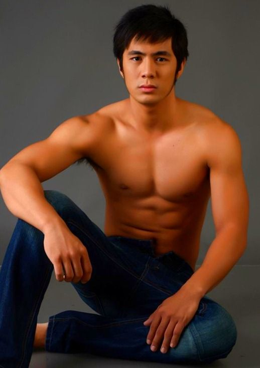 Male pinoy celebrities images 68