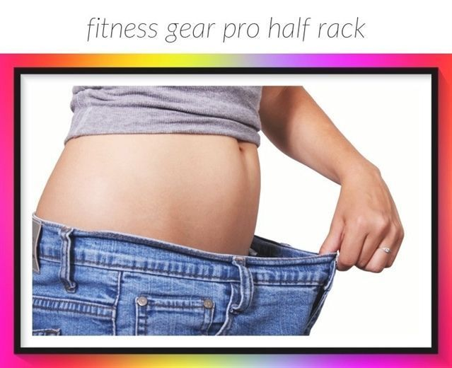 #fitness gear pro half rack_305_20181123175051_52    your shape #fitness evolved xbox 360 rgh, meant...