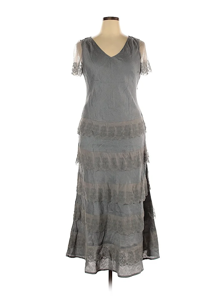 Sundance 100 Linen Solid Gray Casual Dress Size 16 44 Off Casual Dress Size 16 Dresses Dresses [ 1024 x 768 Pixel ]