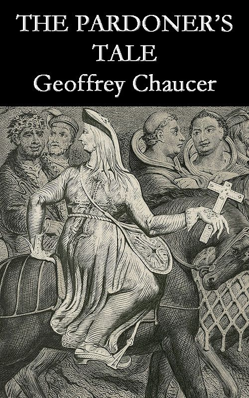 chaucers the pardoners corruption tale essay The pardoner's tale introduction the pardoner is a sinister character, one of the most memorable on the pilgrimage  wycliffe, many popular preachers, including pardoners, were notorious for the filthiness of their exempla,  one of the striking things about this tale of chaucer's is that the exemplum is told.