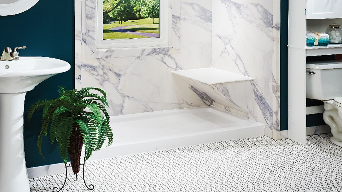 For A Bathroom Remodel Dont Waste Your Money On Midrange - $10000 bathroom remodel