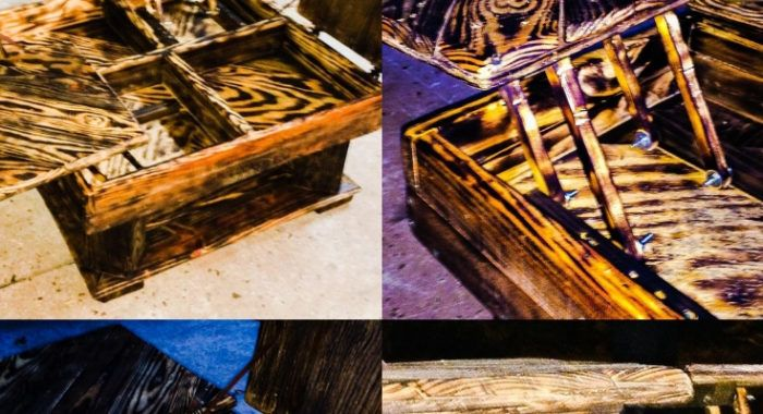 How to transfer picture to wood: the process explained in ...