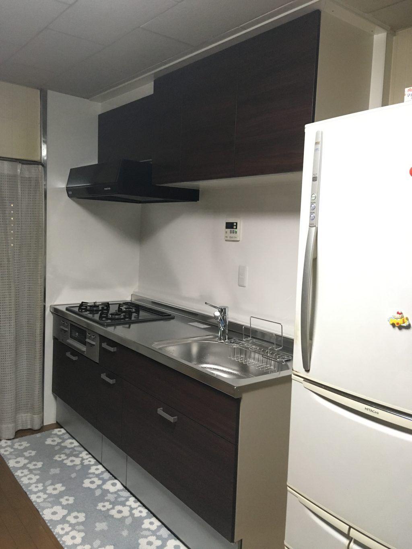 まるで新築 Lixilシエラ 施工事例 リフォーム お風呂 リフォーム キッチン