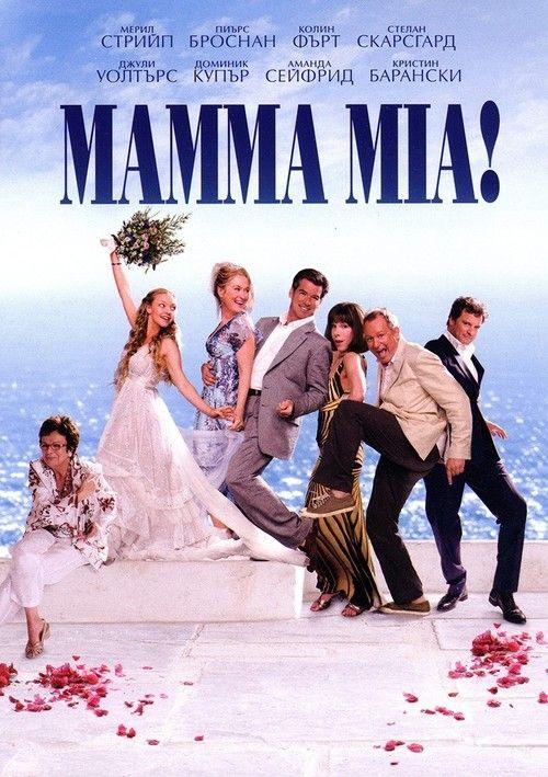 Songs Watch Mamma Mia 2008 Full