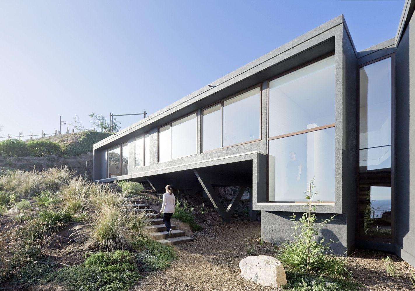 Galería - Casa Atrapa Vistas / LAND Arquitectos - 12