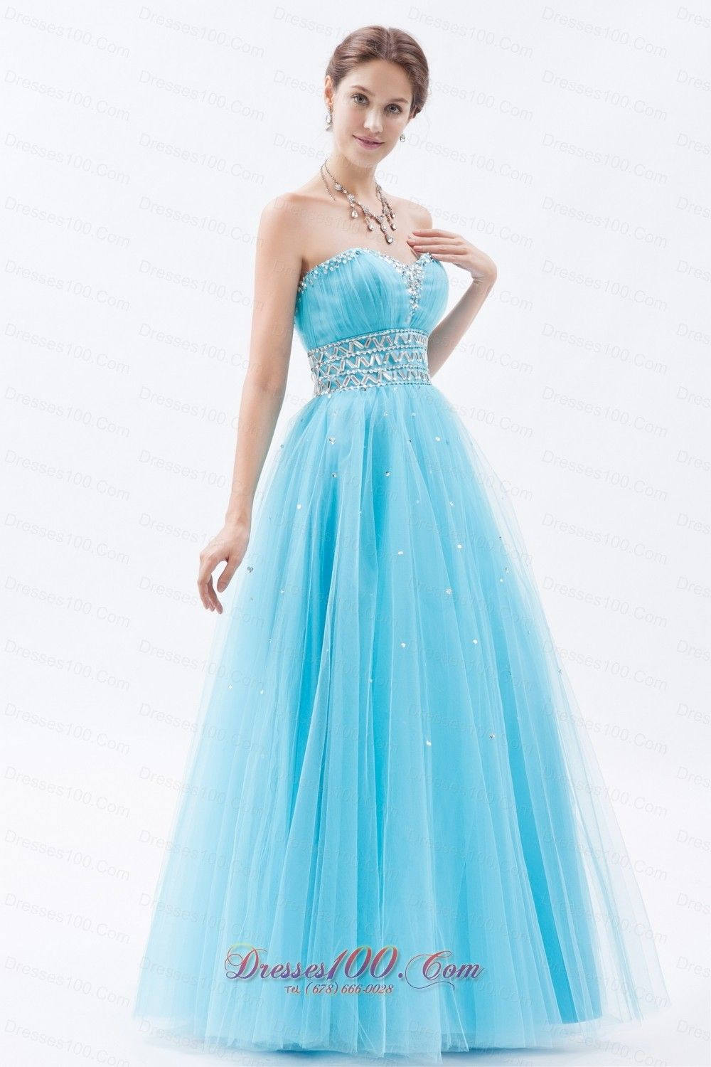 Lovely Prom Dress in Bayfield free shipping prom dress,customize ...