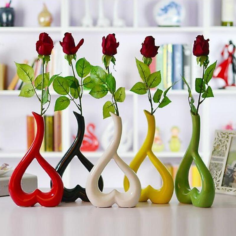 Icon2 Luxury Designer Fixures 3d Heart Shape Wedding Decoration