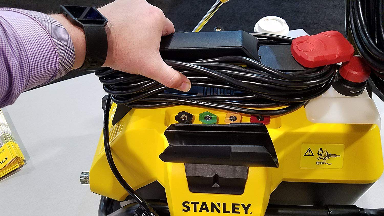 Amazon com : Stanley SLP2050 Electric Power Washer, Medium