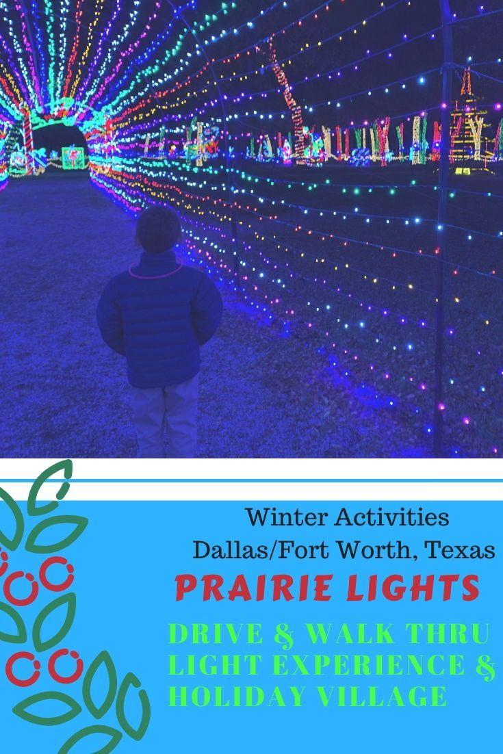 We had the opp to visit PrairieLights in grandprairie
