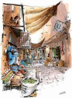 Pictures Book Algerie Soyez Les Bienvenus Claire And Reno