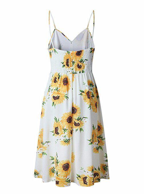 Sommerkleider damen ruckenfrei