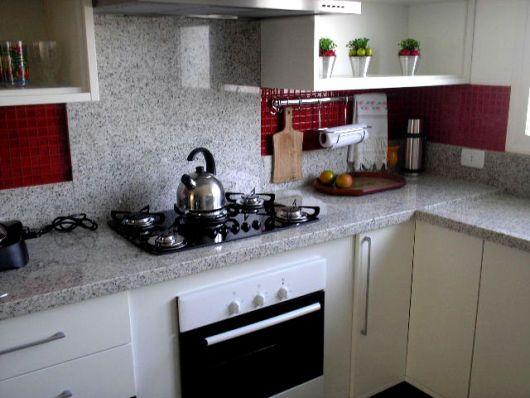 Cozinhas Com Balcao De Marmore Ou Granito Balcao De Marmore