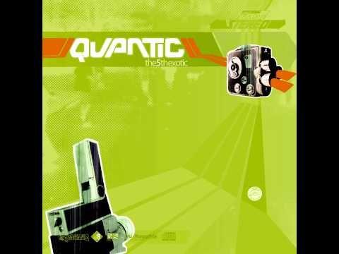 Quantic - The 5th Exotic [HD] [Full album] - YouTube
